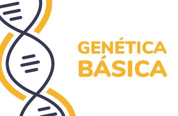 Imagem curso de Genética Básica