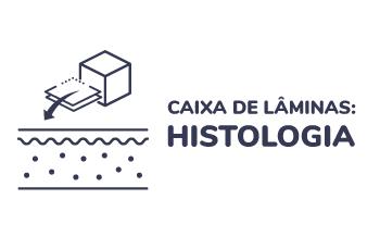 Imagem curso de Caixa de lâminas: Histologia