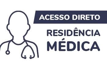 Imagem curso de Residência Médica - Acesso Direto