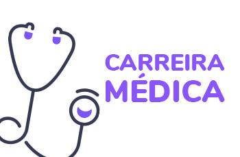 Imagem curso de Carreira médica
