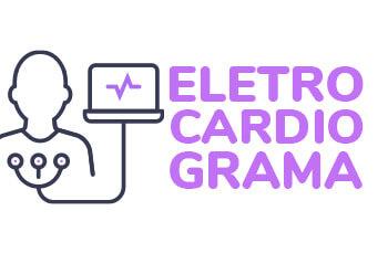 Imagem curso de Eletrocardiograma - ECG