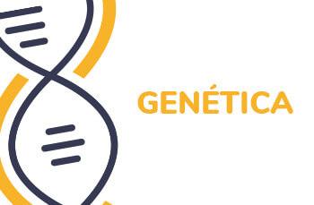 Imagem curso de Genética
