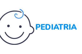 Imagem curso de Pediatria