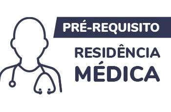 Imagem curso de Residência Médica - Pré-Requisito