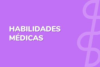 Imagem curso de Habilidades Médicas