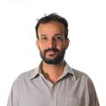 Foto do professor Felipe de Andrade Magalhães