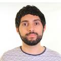 Foto do professor Matheus Oliveira Bastos