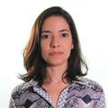 Foto do professor Monica Ali Novaes Faria